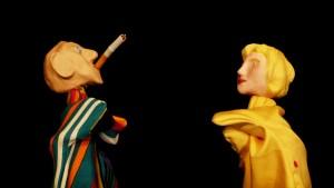 Marionnettes pour enfants didactique