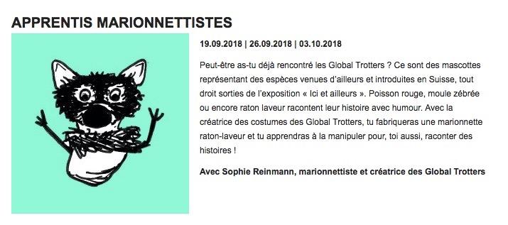 Sophie reinmann