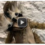 Expo Ateul marionnettes Sophie Reinmann