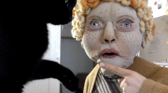 les ateliers de sophie reinmann puppet