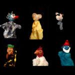 marionnettes à gaine les ateliers de sophie