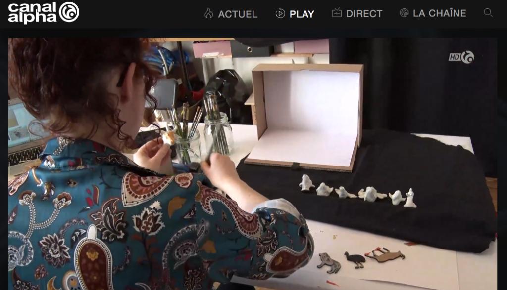 une expo à monter soi meme muséum d'histoire naturelle neuchâtel les ateliers de sophie reinmann