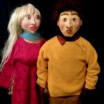 marionnettes adultes